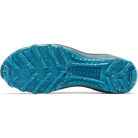 Icebug Zeal5 RB9X Running Shoes Women forest/bluegray